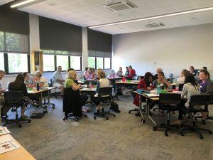 Coaching Focus - Leadership
