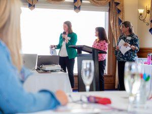 Coaching Focus - The Leadership Exchange
