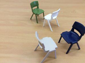 Coaching Focus - Chairs in coaching