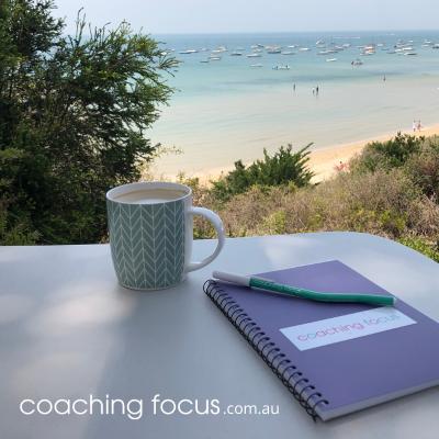 Coaching Focus - Reflecting