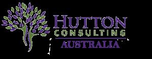 Hutton Consulting Australia logo