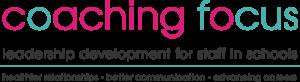 Coaching Focus Logo
